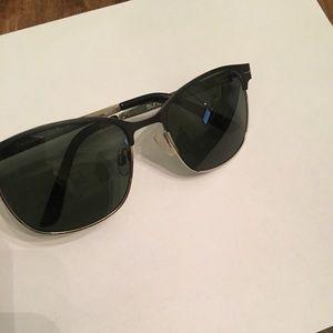 82f30ed712 Suncloud metal alloy men s sunglasses